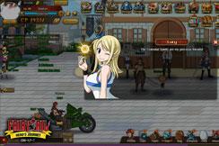 fairy tail simulator